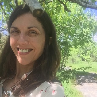 Laura Marjorie Miller