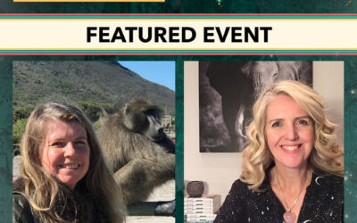 Featured Event – Water Messages from Animals