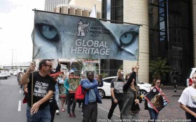 Webinar – Interspecies Communication and Sacred Activism