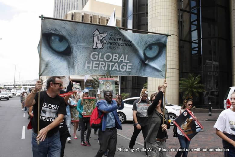 Interspecies Communication and Sacred Activism