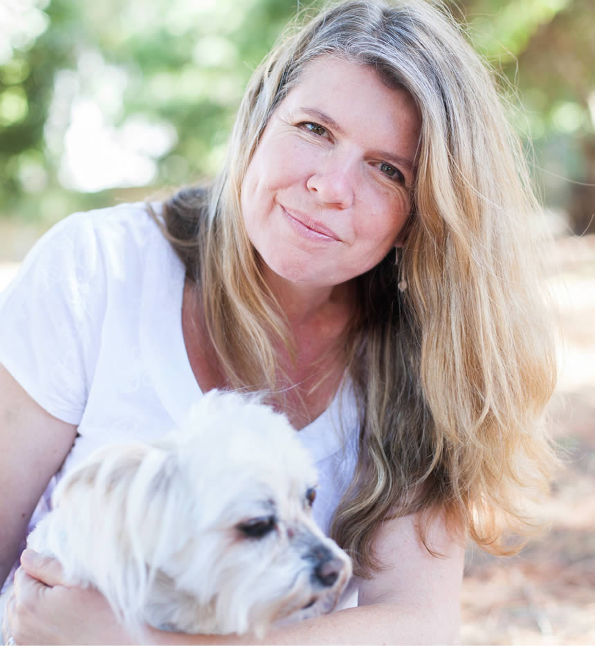 Communicate with Animals - learn animal communication with International Animal Communicator and Teacher Wynter Worsthorne