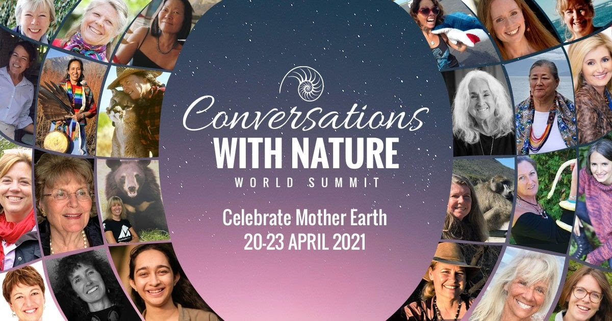 Conversations with Nature World Summit 2021
